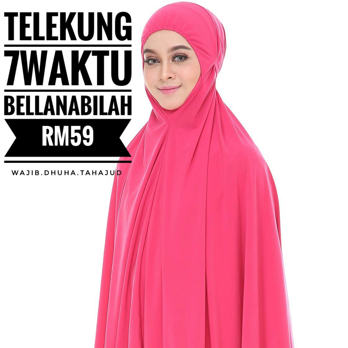 pink with price